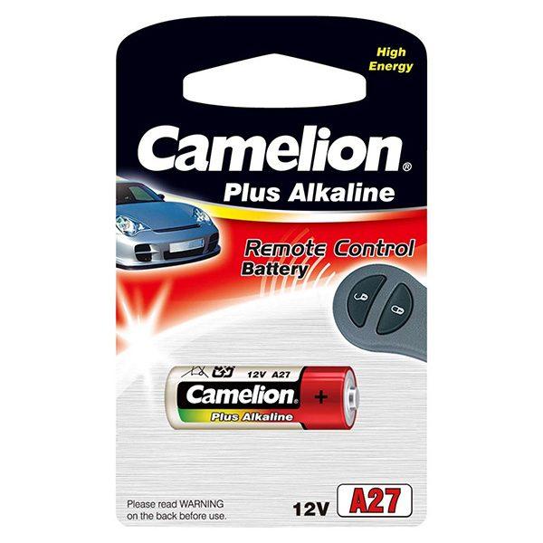 Pin A27 Camelion 12V vỉ 1 viên