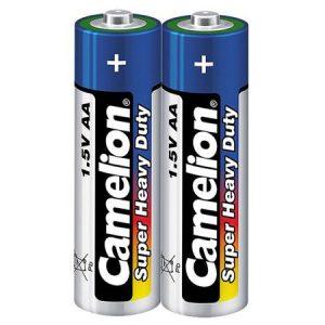 Pin AA Camelion Carbon gói 2 viên