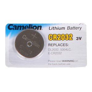 Pin CR2032 Camelion 3V vỉ 1 viên