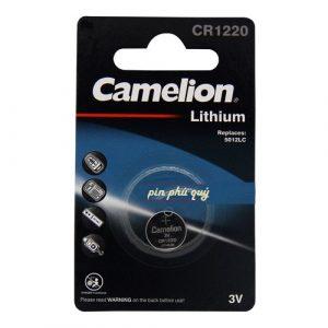 Pin Camelion CR1220