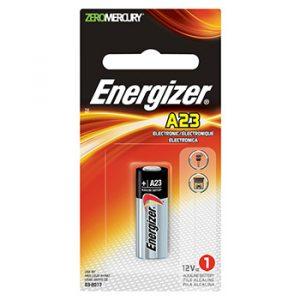 Pin 12V Energizer A23