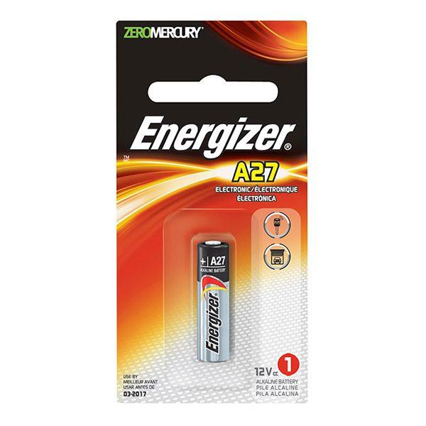 Pin A27 Energizer 12V vỉ 1 viên