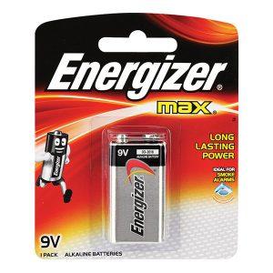 Pin 9V Energizer vuông