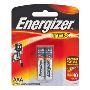 Pin AAA Energizer vỉ 2 viên