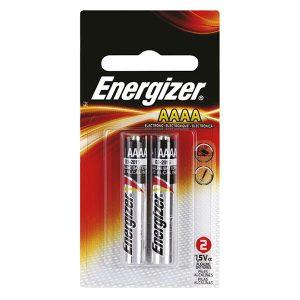 Pin AAAA Energizer vỉ 2 viên