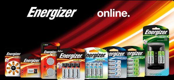 Đại lý pin Energizer đà nẵng