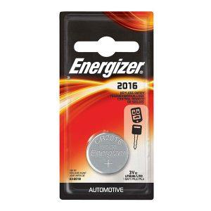 Pin CR2016 Energizer 3V vỉ 1 viên