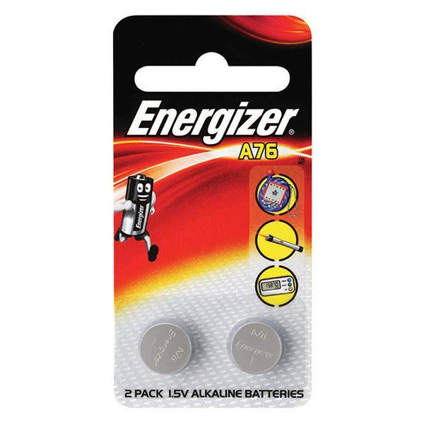 Pin A76 Energizer vỉ 2 viên