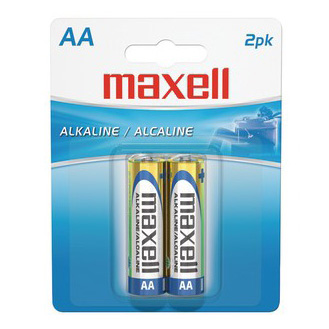 Pin AA Maxell vỉ 2 viên