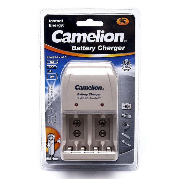 Máy sạc pin Camelion BC-0904