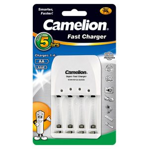Máy sạc pin Camelion BC-0905A
