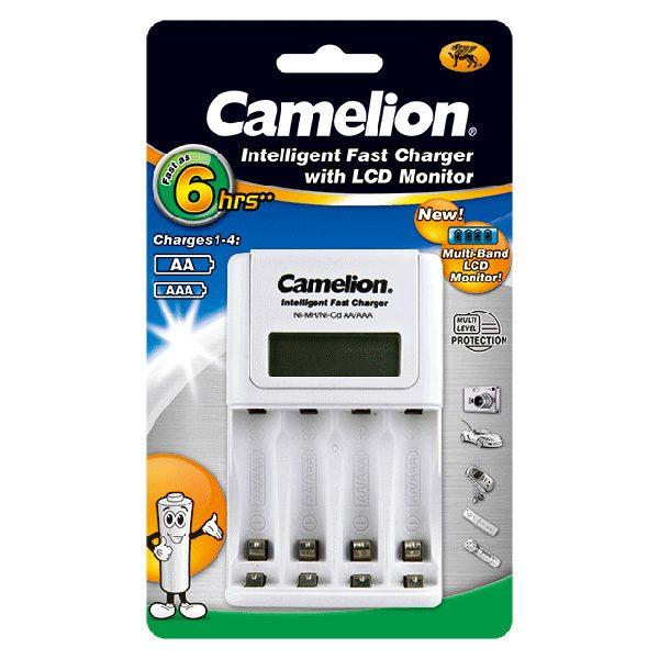 Máy sạc pin Camelion BC-1012