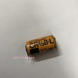 PIN FUJISU CR2.3 8L