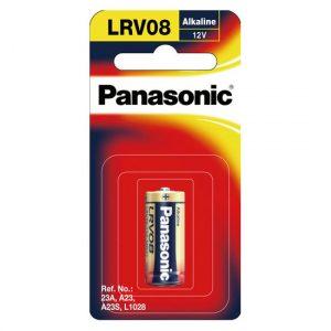 Pin A23 Panasonic LRV08 vỉ 1 viên