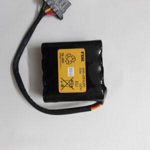 Pin FDK 8HR-43FAUPC 9.6v