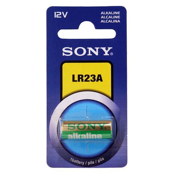 Pin A23 Sony 12V vỉ 1 viên