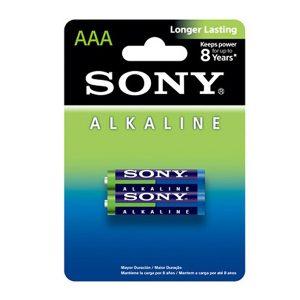 Pin AAA Sony Alkaline vỉ 2 viê