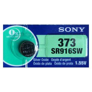 Pin SR916SW-373 Sony vỉ 1 viên