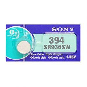 Pin SR936SW-394 Sony vỉ 1 viên
