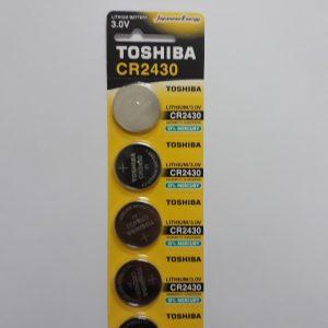 pin cr2430 toshiba 3 vont chính hãng