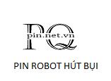 Pin Robot hút bụi - Máy hút bụi
