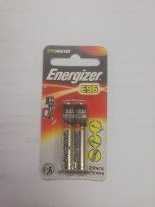pin aaaa energizer