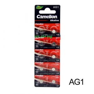 pin camelion ag1
