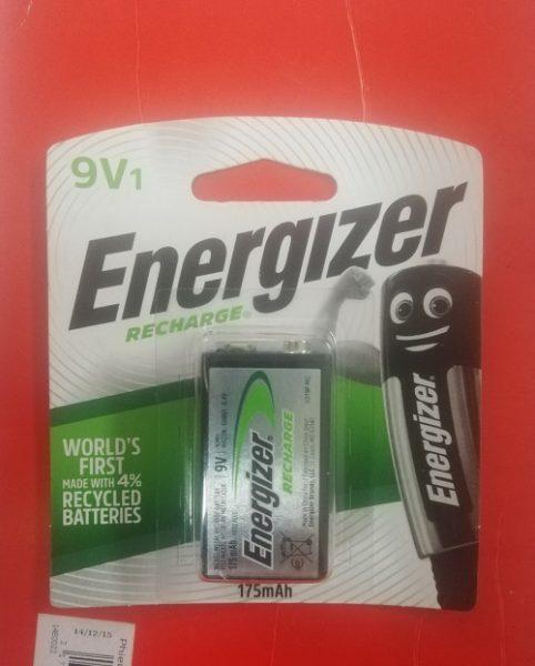 pin sac 9v energizer nh22bp1