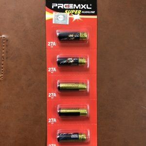 Pin 12V 27A Super Alkaline Xịn-Pin PREMXL