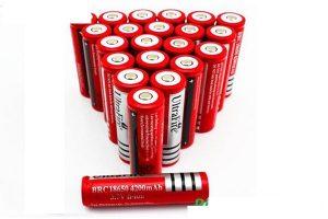 Pin ultrafire 18650 4200mah